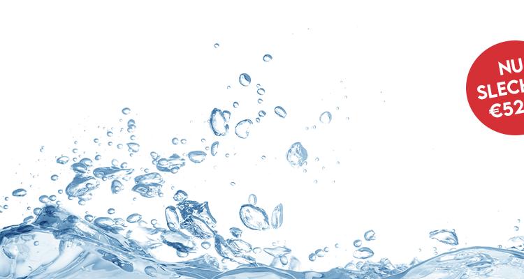 Water ontkalken