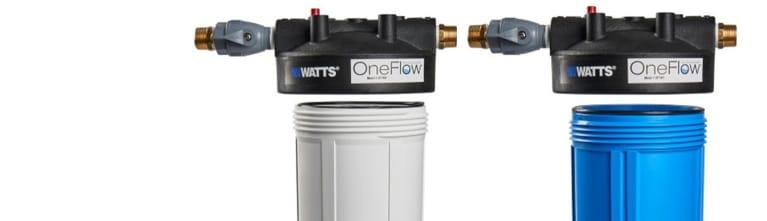 OneFlow water ontkalken